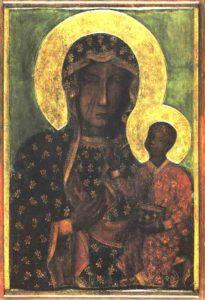 maryja-czestochowska-obraz